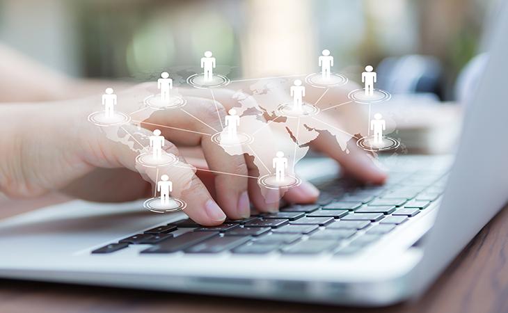 Cómo detectar amenazas en redes sociales